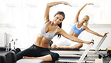 Reformer Pilates South Melbourne