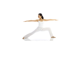 Yoga Fairfield - Regular practice brings greater flexibility, good health and peace of