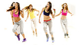 Zumba Dingley Village