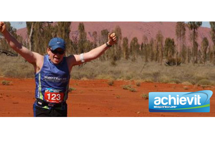 achievit Experience group outdoor motivation and reach new targets with our