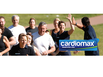 cardiomax Sydney - The ultimate outdoor training session for building maximum fitness, burning