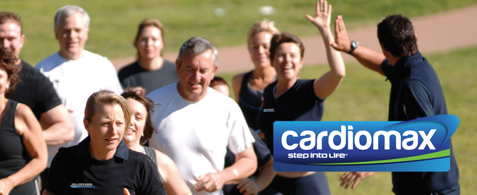 Step into Life Cherrybrook Outdoor Fitness Outdoor West Pennant Hills boot camp