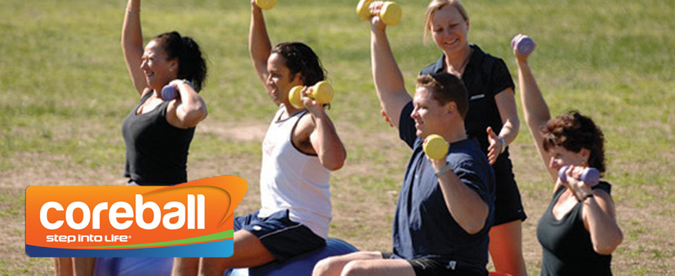 Step into Life North Rocks Outdoor Fitness Outdoor If your are preparing for a fun