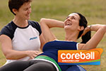 Step into Life Mont Albert North Outdoor Fitness Outdoor Core strengthening with our Box