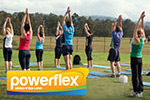 Step into Life Enfield Outdoor Fitness Outdoor Core strengthening with our