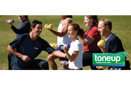 toneup Adelaide - The ideal full body strengthening and sculpting session, Toneup is