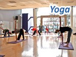 Yoga Fairfield Yoga is great for flexibility and relaxation. a workout for