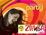 Zumba Are you ready to party yourself into shape? That's exactly