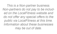 Non-partner business