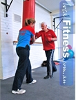 Heidelberg Personal Trainer Older Adults | Olympic Leisure Centre