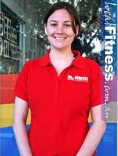 Ringwood Personal Trainer Amanda | Genesis Fitness Clubs