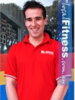 Ringwood Personal Trainer James   Genesis Fitness Clubs