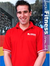 Ringwood Personal Trainer James | Genesis Fitness Clubs