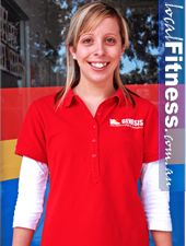 Ringwood Personal Trainer Casey | Genesis Fitness Clubs