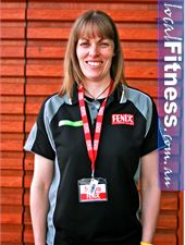 Taylors Lakes Personal Trainer Tanya | Goodlife Health Clubs