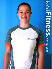 Melton Personal Trainer Krista | Melton Waves Leisure Centre