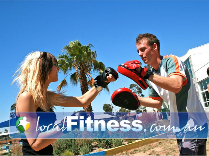 melton personal trainer adam