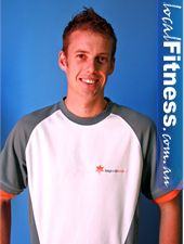 Melton Personal Trainer Adam | Melton Waves Leisure Centre