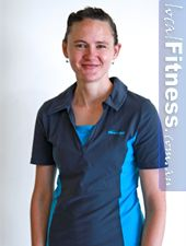 Shepparton Personal Trainer Sarah | Fernwood Fitness