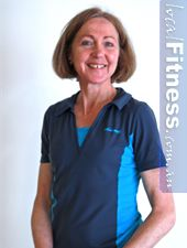 Shepparton Personal Trainer Lucinda | Fernwood Fitness