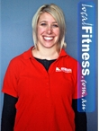 Caulfield Personal Trainer Janine | Genesis Fitness Clubs