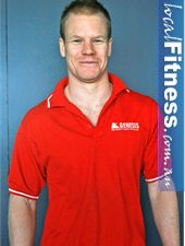 Caulfield Personal Trainer Will | Genesis Fitness Clubs