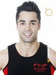 South Melbourne Personal Trainer Spencer | Re-Creation Health Clubs