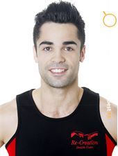 South Melbourne Personal Trainer Spencer   Re-Creation Health Clubs
