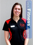 Carnegie Personal Trainer Jess | Re-Creation Health Clubs