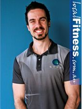 Heatherton Personal Trainer Michael | STAR Fitness 24/7