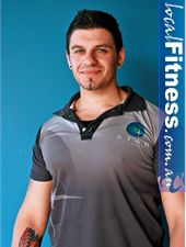 Heatherton Personal Trainer David | STAR Fitness 24/7