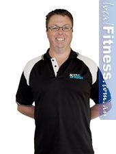 Glen Waverley Personal Trainer Darren | Monash Aquatic & Recreation Centre