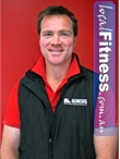 Southbank Personal Trainer Anton | Genesis Fitness Clubs