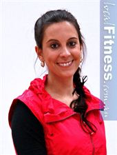 Belconnen Personal Trainer Carina | Fernwood Fitness