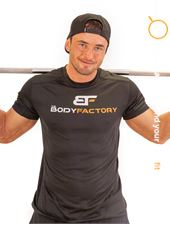 Caringbah Personal Trainer Dane   The Body Factory