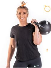 Caringbah Personal Trainer Lyndal   The Body Factory