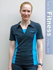 Browns Plains Personal Trainer Monica | Fernwood Fitness