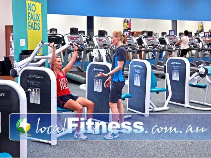 browns plains personal trainer monica