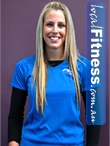 Annangrove Personal Trainer Jessica   Plus Fitness Health Clubs