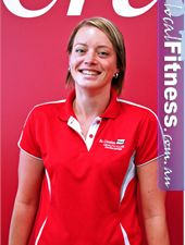 Caroline Springs Personal Trainer Kylee | Goodlife Health Clubs