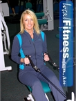 Chirnside Park Personal Trainer Sue | Fernwood Fitness