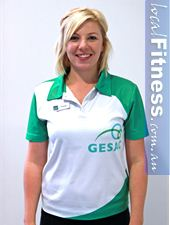 Bentleigh East Personal Trainer Tanya | Glen Eira Sports and Aquatic Centre (GESAC)