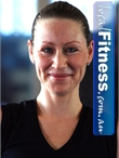 Frankston Personal Trainer Louise | Energym Health & Fitness