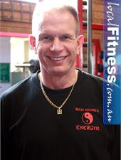 Frankston Personal Trainer Billy | Energym Health & Fitness