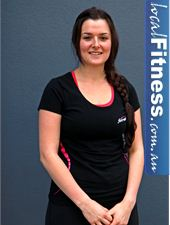 Ferntree Gully Personal Trainer Dannii | Fernwood Fitness