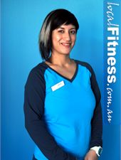 Seven Hills Personal Trainer Sarah | Fernwood Fitness