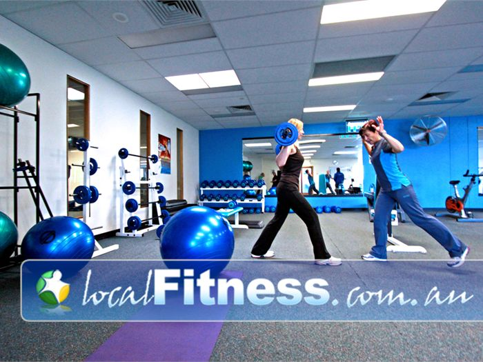 Fernwood Fitness Blacktown Ladies Gym | FREE 7 Day Pass