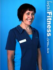 Seven Hills Personal Trainer Jacquelyn | Fernwood Fitness
