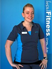 Seven Hills Personal Trainer Kristy | Fernwood Fitness