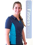 Alexandria Personal Trainer Trinidad | Fernwood Fitness Green Square